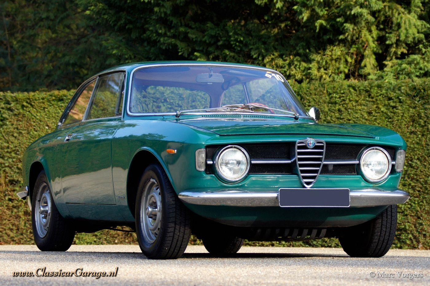 Alpha Romeo Giulia >> Alfa Romeo Giulia GT 1300 Junior, 1968 details